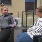 Estefania Wollny: Welche Krankheit hat sie?