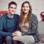 Sarafina Wollny: Liebeserklärung an Peter!