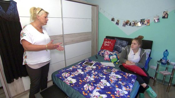 Silvia und Estefania Wollny