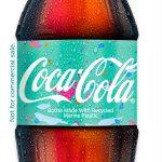 Krasse Neuerung: Coca Cola wird türkis!
