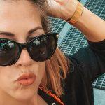 Saskia Beecks: Nackt auf Instagram!