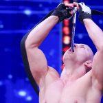 Supertalent 2019: Alexandr Magala schockt die Jury!