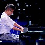 Supertalent 2019: Josafat Raman spielt Klavier ohne Hände