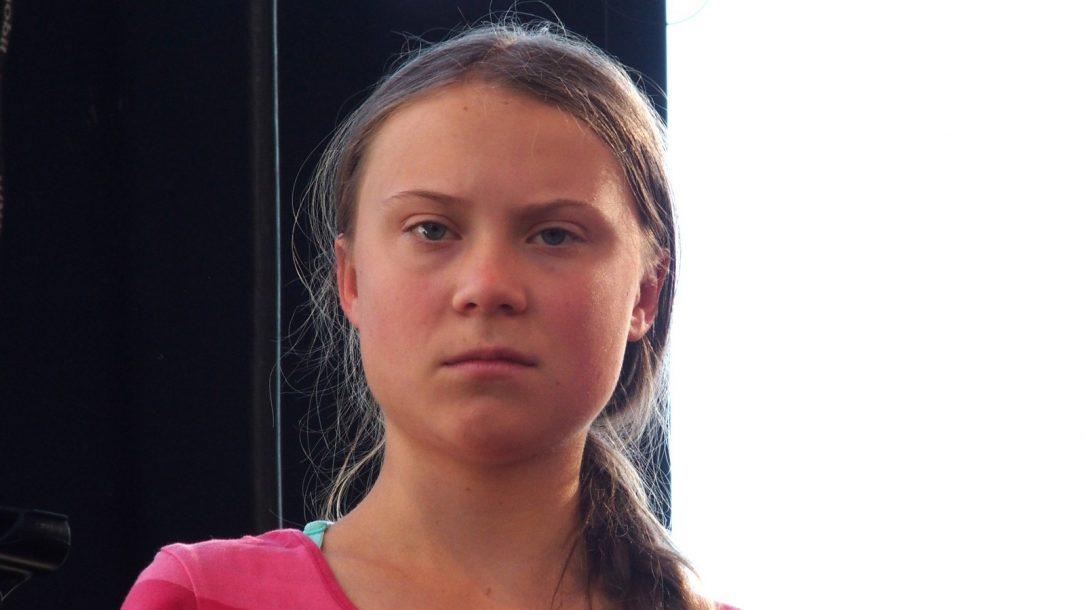 Greta Thunberg: So schlecht geht es ihrer Schwester!