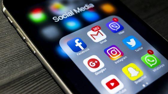 Snapchat sperrt Donald Trump