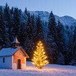 Weiße Weihnachten 2020? Experte gibt erste Prognose ab!