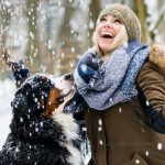 Kälte-Schock: Frost und Schnee bis ins Flachland!