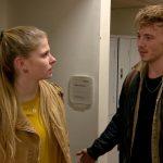 Berlin - Tag & Nacht: Stirbt Connor den Serientod?