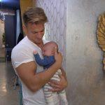 Berlin - Tag & Nacht: André kümmert sich ums Baby!