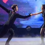 Klaudia Giez: So geht es ihr nach dem Dancing on Ice-Sturz!