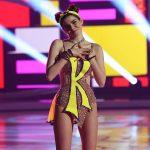 Klaudia Giez: Heulkrämpfe! So anstrengend ist Dancing on Ice