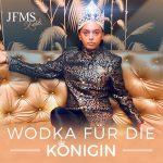 """""""Wodka für die Königin"""": Julian F.M. Stoeckel singt jetzt auch noch!"""