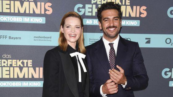 Karoline Herfurth und Elyas M Barek