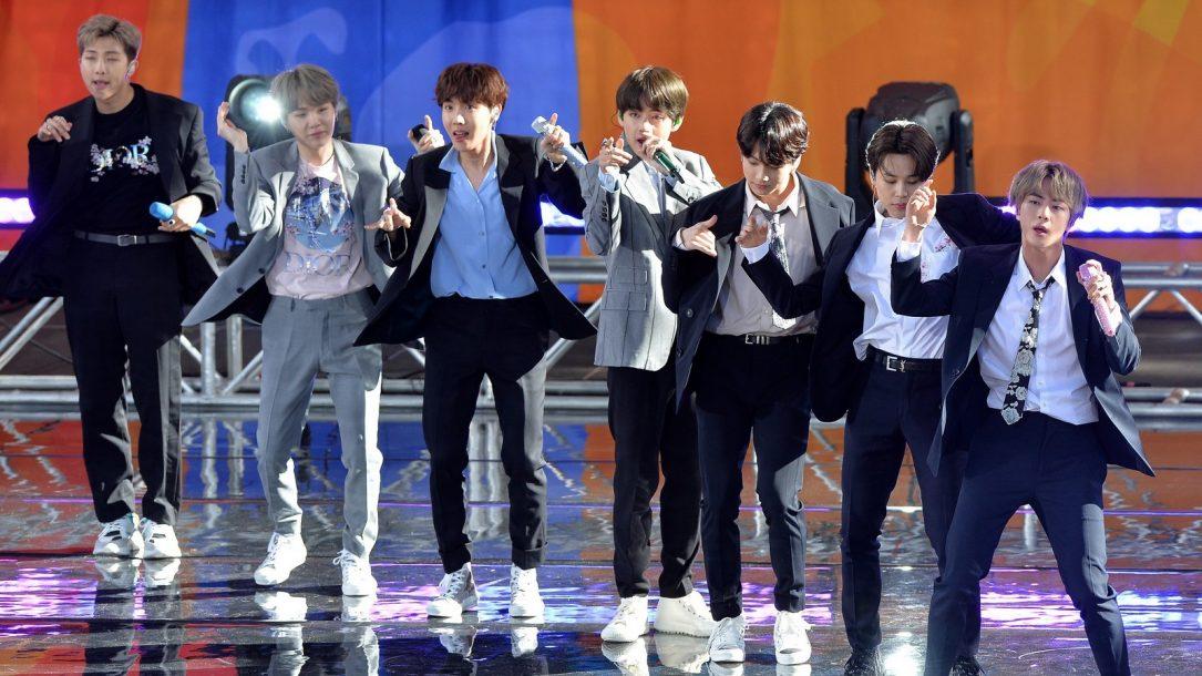 BTS: Fans starten Boykott!