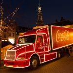 Coca Cola Truck Tour 2019: Das sind alle Termine!