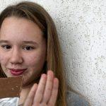 Mythos aufgedeckt: Macht Schokolade etwa Pickel?