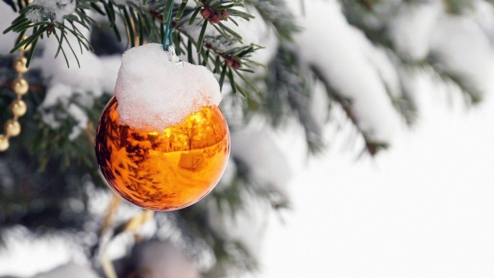 Wetter Zu Weihnachten