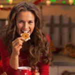 Mit diesen 5 Tricks nimmst du zu Weihnachten nicht zu!