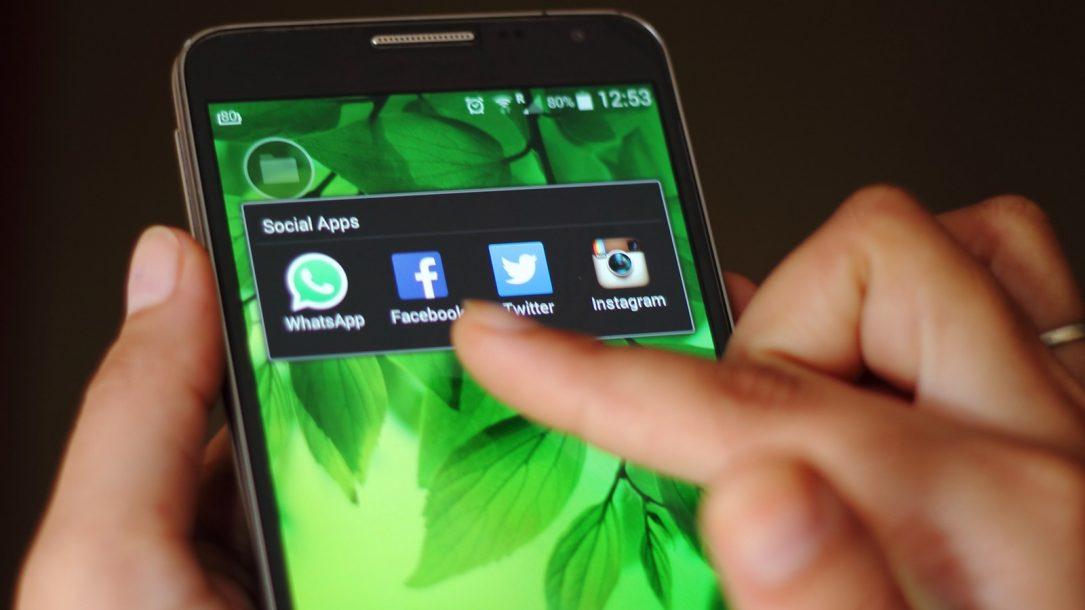 Hammer-Urteil: Gericht verbietet Whatsapp!