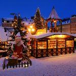 Weihnachtsmärkte 2019: Alle Termine und Öffnungszeiten!