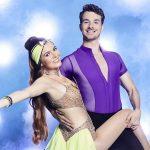 Klaudia Giez: Notaufnahme! Kann sie bei Dancing on Ice antreten?
