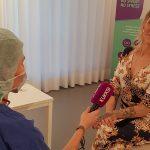 Arielle Rippegather: So verlief die Brust-OP!