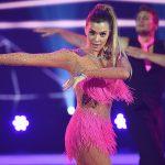 Nadine Klein: Erste Worte nach Dancing on Ice-Aus!