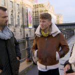 Berlin - Tag & Nacht: Mike und Anke kommen sich näher!