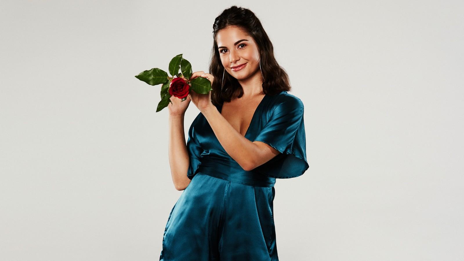 Bachelor-Kandidatin Diana