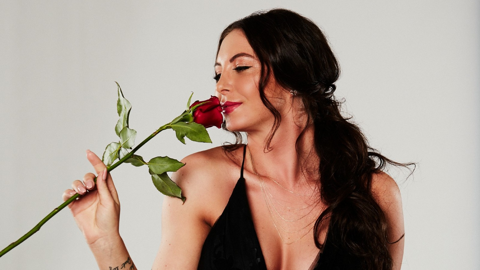 Bachelor-Kandidatin Jenny-Jasmin