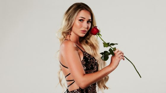 Bachelor-Kandidatin Jessi