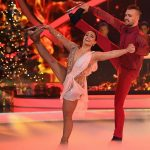 Dancing on Ice 2019: Holt Eric Stehfest wieder 30 Punkte?