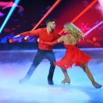 Dancing on Ice 2019: Joey Heindle mit Gänsehaut-Moment bei Roxette-Song!