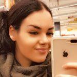 Elene Lucia Ameur: Ex-BTN-Star wäre bei Unfall fast gestorben!