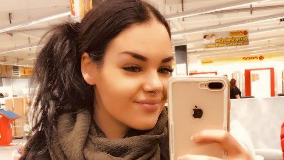 Elene Lucia Ameur