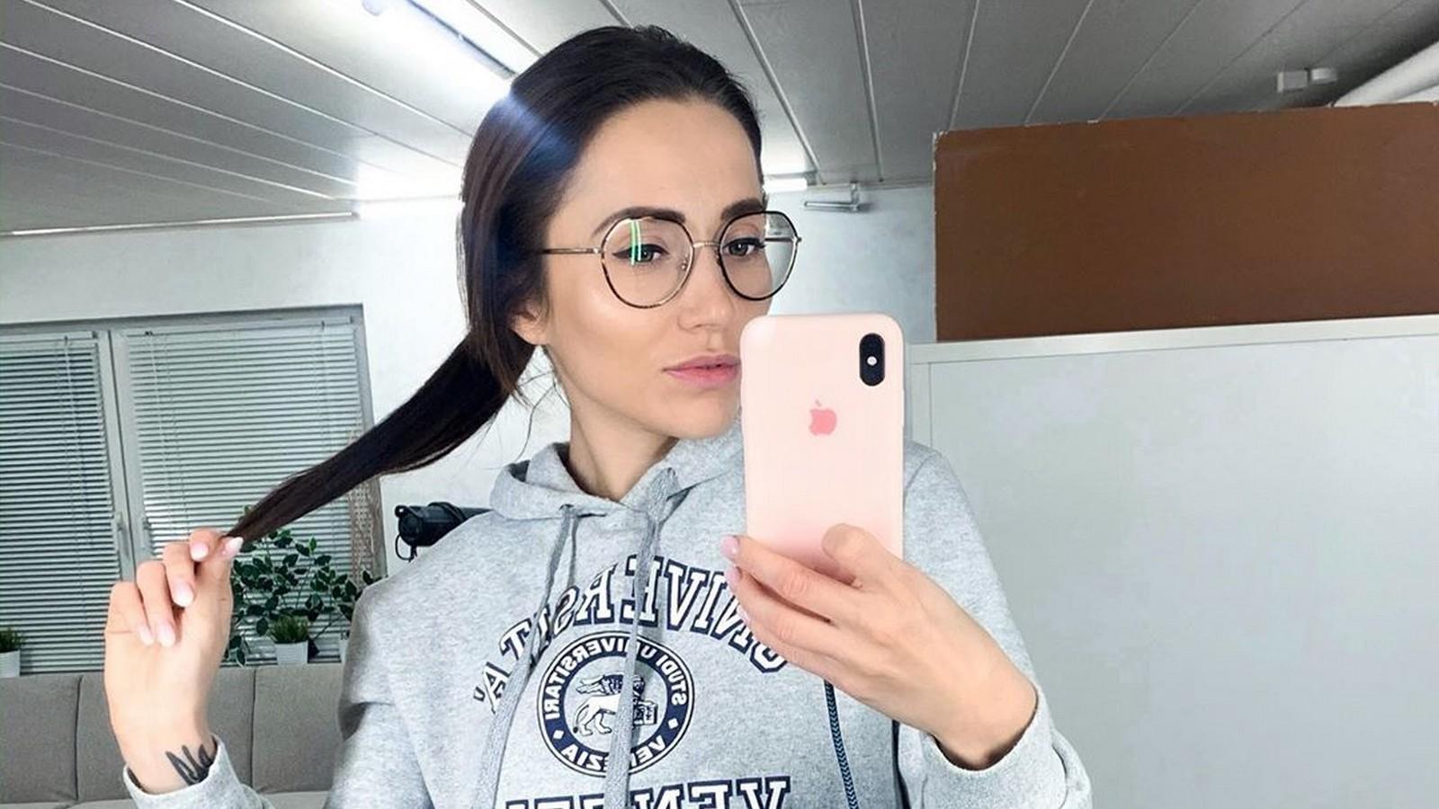 Anastasiya Avilova