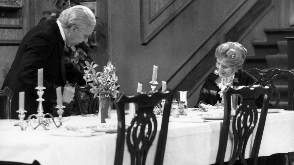 Wann Läuft Dinner For One Heute