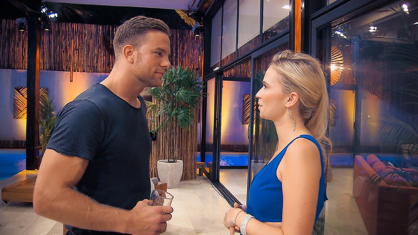 Sebastian und Denise-Jessica