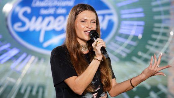 DSDS-Kandidatin Medina Kasibovic