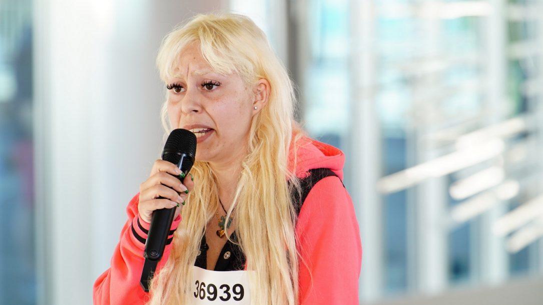 DSDS 2020: Schwiegertochter gesucht-Selma tritt auf!