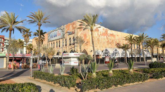 Megapark Mallorca