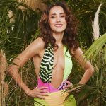 Dschungelcamp 2020: Anastasiya Avilova wird mit Porno-Video erpresst!