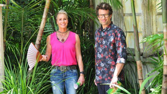 Sonja Zietlow und Daniel Hartwich