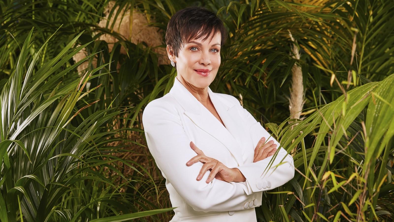 Dschungelcamp-Kandidatin Sonja Kirchberger