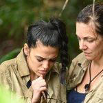 Elena Miras: Zusammenbruch im Dschungelcamp!