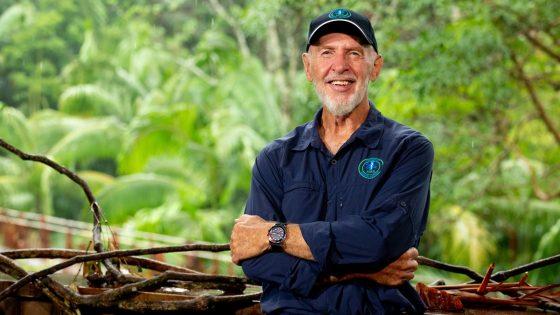 Dr. Bob im Dschungelcamp