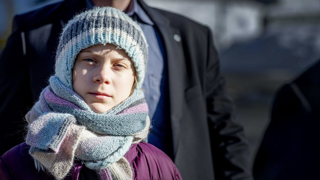 Greta Thunberg: Endgültiger Schlussstrich!