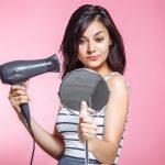 Haare richtig föhnen: Diese 7 Fehler solltest du vermeiden!