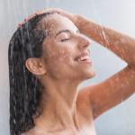 Darum solltest du im Winter nicht heiß duschen