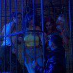 Berlin - Tag & Nacht: Olivia wird von einem Fremden bedrängt!